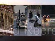 Mississippi N-l River&Recreation Area:Park Video 1