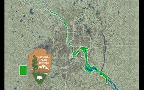 Mississippi N-l River&Recreation Area:Park Video 2
