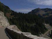 Mount Rainier NP: Journey Around the Mountain