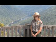 New River Gorge National River: Grandview