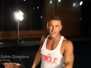 Armin 2AFM - Divoone - Behind The Scenes
