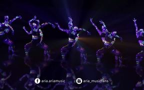 Aria - Zendegi Official Music Video