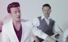 Aria - Zendegi Official Music Video