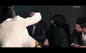 Azad - Atr E Mardouneh 2 Official Music Video