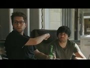 Heineken Commercial: Friendship Forever