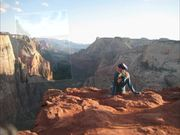 Zion National Park: The Zion Wilderness