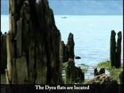Klondike Gold Rush National Historical Park: Dyea