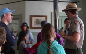 Klondike Gold Rush National Historical Park