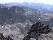 Yosemite National Park: Glaciers