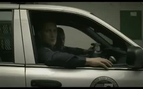 Audi A4 Commercial: Looks Serious