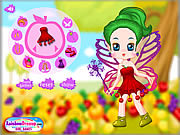 Fruit Fairy Game