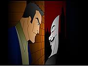 V for Vendetta: The Vigilante
