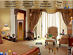 Hotel Games Y8