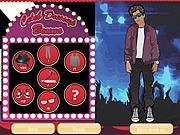 Celebrity Dress Up Bruno Mars