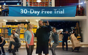 Amazon Commercial: More to Prime