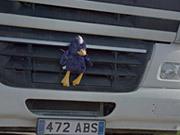 Cadbury Commercial: Ducky