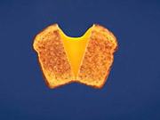 Kraft Commercial: Orange Square