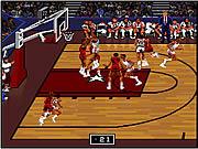Bulls vs Blazers and the NBA Playoffs (1992)
