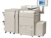 Canon RUN Solutions: PRODUCTIVITY