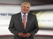 """Net Worth"" TV Segment Starring Terry Bradshaw"