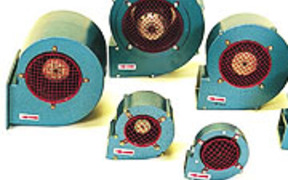 ACI - Special Feature Centrifugal Fans