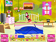 Sarah Bedroom Decor