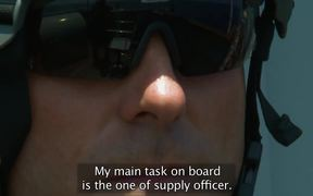 The Spanish Supply Officer