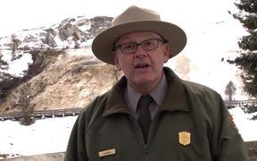 Yellowstone National Park: Rumor Control