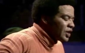 Bill Withers - Use Me - Live In Studio 1972