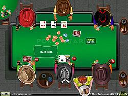 Pirates poker run lake lanier