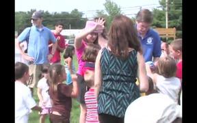 Kids 4th Fun Day