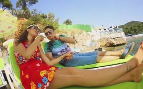 Ahoura - Eshghi To Official Music Video