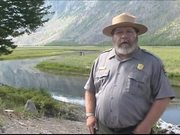 Yellowstone National Park: Along the Madison River
