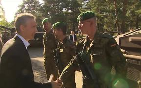 NATO's Readiness Action Plan