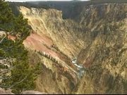 Yellowstone National Park: The Name Yellowstone
