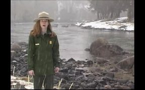 Yellowstone National Park: The Name Yellowstone