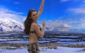 Masoud Darvish - Rade Pa Official Music Video