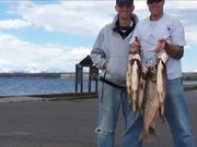 Yellowstone National Park: Fishing in Yellowstone