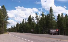 Yellowstone National Park: Yellowstone History