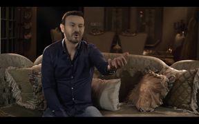 Masoud Deljoo - Mano Beyad Biar Music Video