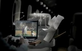 HP Commercial: Kevin Garnett All-Arounder
