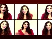 One Woman Show - Shake It Off a Cappella