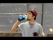 Gatorade Commercial: Jordan Art