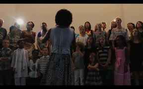 SETCHE - Children of the World Music Video