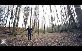 Reza Sarabi - Az To Mamnonam Official Music Video
