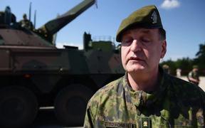 Finland strengthens NATO Partnership
