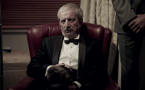 Ladbrokes Commercial: Oddsfather