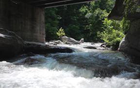 Rivers Streams Creek