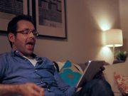 Samsung Video: Relaxicus