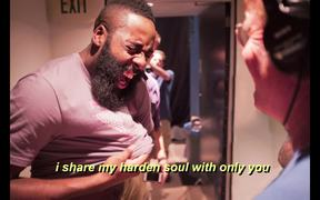 Foot Locker: Harden Soul feat. James Harden
